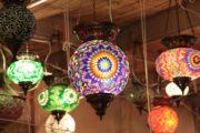 Últimos dias do Espaço Internacional de Artesanato em Aracaju