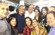 Ezequiel Leite agradece ao povo de Capela pelas manifestações no São Pedro