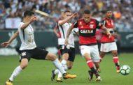 Corinthians e Flamengo empatam na Arena Corinthians; confira a classificação