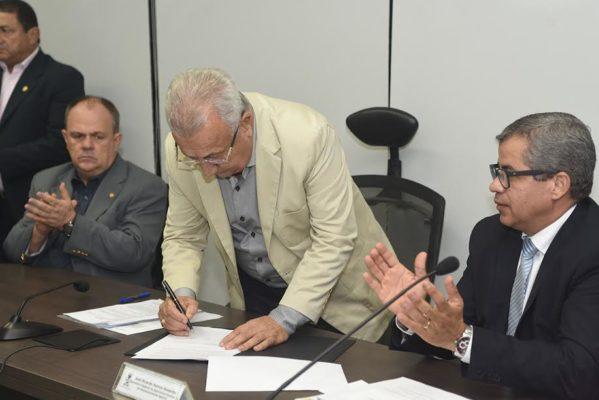 Governo  garante liberação de R$ 18 milhões para reordenação fundiária em Sergipe