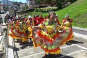 Laranjeiras celebra 4º Encontro de Cacumbis em homenagem a Mestre Deca