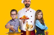 """Shopping Jardins promove o desafio """"Meu pai é um grande chef"""""""