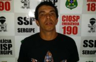 No interior de Sergipe, motorista de transporte escolar é preso suspeito de estuprar estudante de 12 anos