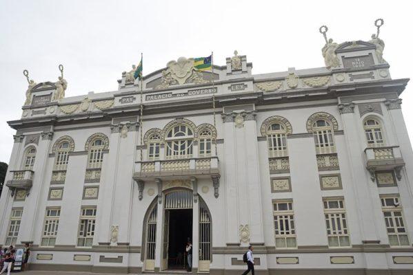 Palácio Museu Olímpio Campos revela uma parte da história da província sergipana