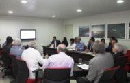 Sedetec discute preço do gás natural em Sergipe