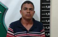 Polícia Civil prende integrante de organização criminosa envolvido em diversos crimes no interior sergipano