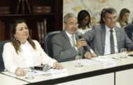 Trabalho que define os limites entre Sergipe e Bahia é apresentado no TCE/SE