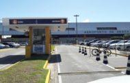 Aeroporto de Aracaju tem uma das tarifas de estacionamento mais caras do país