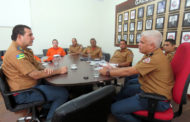 Grupo de gestão vai aprimorar o serviço dos Bombeiros Militares de Sergipe