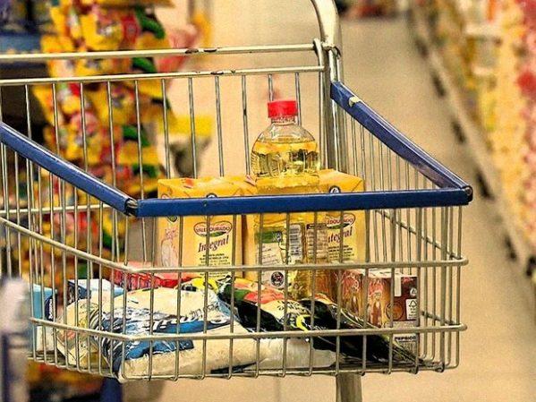 Preço da cesta básica em Aracaju aumenta 4,54%, aponta Dieese