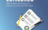 Governo autoriza concurso público com 300 vagas para Abin; salário chega a R$ 16 mil