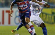 Confiança empata com o Fortaleza; confira  a classificação da Série C