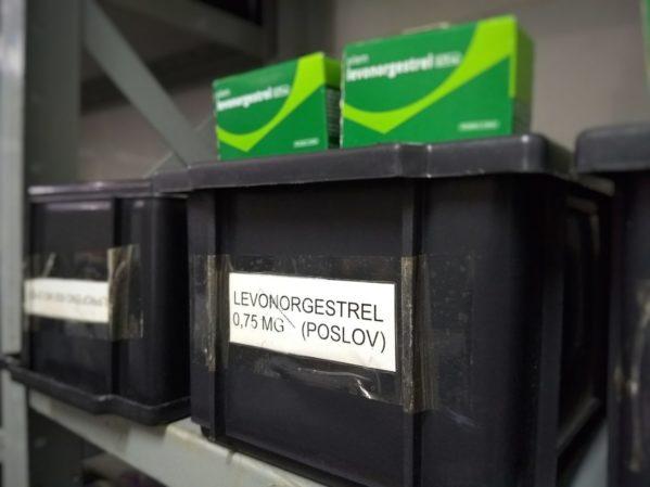 Unidades de Saúde de Aracaju disponibilizam a Pílula do Dia Seguinte