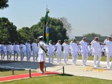 Marinha do Brasil abre concurso com 90 vagas de nível médio técnico