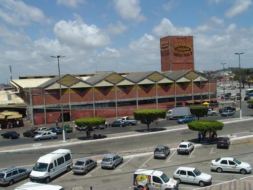 Mercado Central de Aracaju receberá mais um mutirão de limpeza nos dias 11, 12 e 13