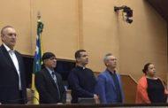 Moritos Matos reúne representantes de várias religiões em prol do Turismo Religioso