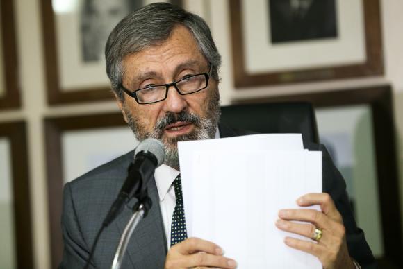 Ministro da Justiça diz que contingenciamento pode reduzir ações da Polícia Federal