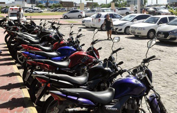 Acidentes motociclísticos: cada paciente custa 925 mil reais para os cofres públicos