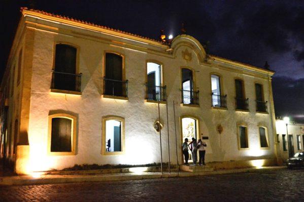 Museu Histórico celebrará 7° ano da Chancela da Praça São Francisco