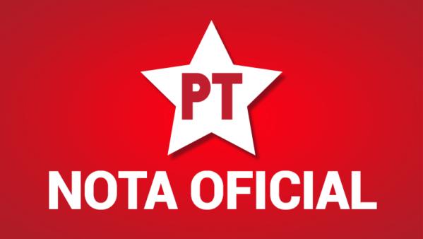 Em nota, direção nacional afirma que o PT vai manter sua defesa intransigente a Lula, por acreditar em sua absoluta inocência