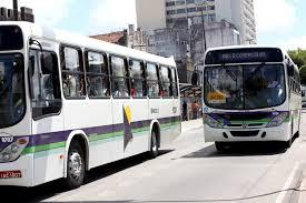 Sintra pede aumento da passagem de ônibus da região metropolitana