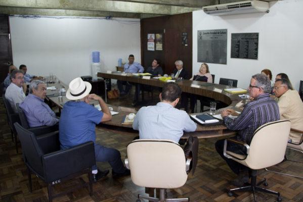 Plano Estadual de Cultura é aprovado pelo Conselho