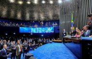 Senado aprova reforma trabalhista após 7 horas de conflitos