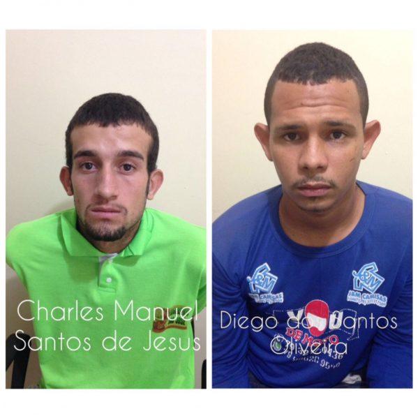 O crime ocorreu em junho deste ano no bairro Santa Lúcia, em Aracaju
