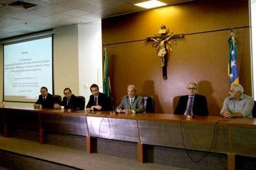 prefeitos são orientados a regularizarem débitos previdenciários