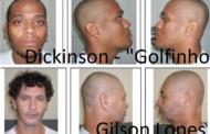 Três homens morrem em confronto com a policiais do Cope, em Estância