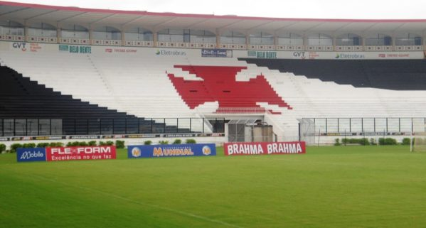 Ministério Público vai requerer interdição do estádio do Vasco da Gama