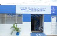 Prefeitura reinaugura unidade de saúde que vai beneficiar 3 mil pessoas em São Cristóvão