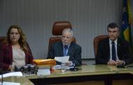 Delegados de Sergipe agradecem a aprovação do projeto na Alese