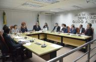 Almeida Lima presta contas da Saúde Estadual na Assembleia Legislativa