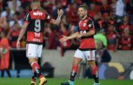 Flamengo vence Botafogo e está na final da Copa do Brasil