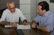Prefeito se reúne com André para solicitar liberação de recursos para Aracaju