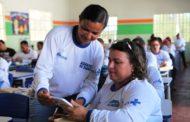 Prefeitura de Itaporanga entrega tablets para agentes comunitários da saúde