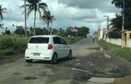 Vereadores de Itaporanga criticam más condições da Rodovia Arnaldo Garcez