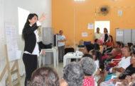 Assistência Social de São Cristóvão promove palestra sobre a Lei Maria da Penha