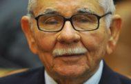 Assembleia emite nota de pesar pelo falecimento do Dr. José Augusto Barreto