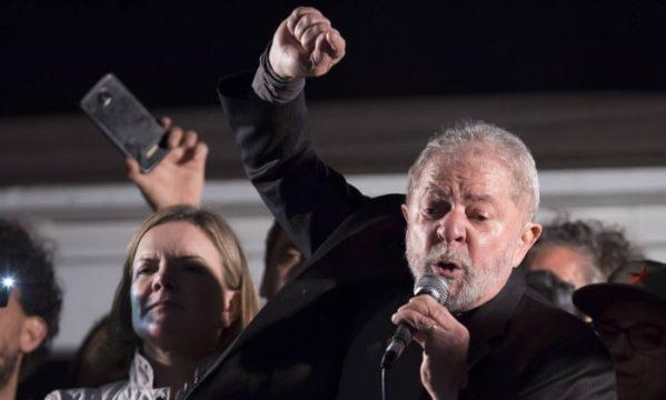 Lula estará em Sergipe nos dias 20 e 21; veja agenda