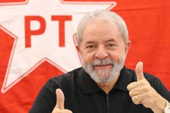 Lula entra com recursos em instâncias superiores sobre o caso triplex