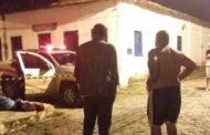 Mais três mortes violentas e uma tentativa de homicídio marcam final de semana em São Cristóvão