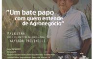 FAESE/SENAR, com apoio do Sebrae, realiza Encontro do Agronegócio em Aracaju
