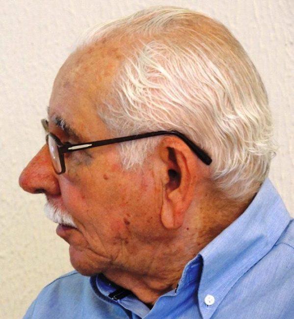 José Augusto Barreto era clínico, cardiologista, professor de medicina, intelectual de vasta cultura, e acima de tudo, generoso e humilde.