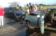 Em Poço Redondo, Marquinhos Batera morre após acidente entre dois carros