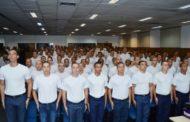 Estão abertas as inscrições para o concurso da Polícia Militar  de Alagoas; serão ofertadas mil vagas