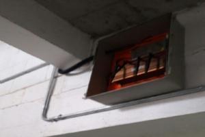 Bloqueadores telefônicos são instalados no Cadeião de Socorro
