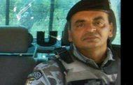 Polícia Militar lamenta o falecimento do cabo Sátiro e convida a tropa para o sepultamento