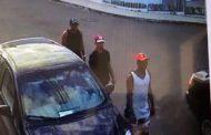 Polícia Civil divulga vídeo de tentativa de roubo de veículo no Luzia; assista